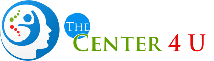 The Center 4 U - logo