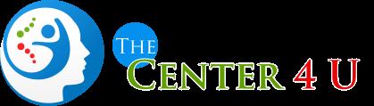 The Center 4 U - logo